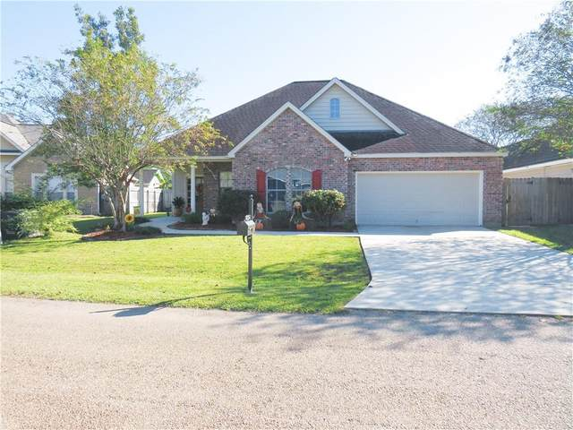 17169 Bridle Path Drive, Hammond, LA 70403 (MLS #2275693) :: Nola Northshore Real Estate