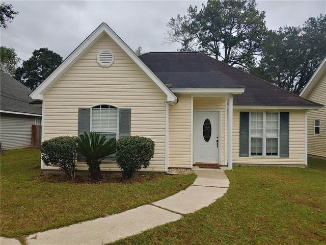 59498 Autumn Drive, Slidell, LA 70461 (MLS #2275697) :: Amanda Miller Realty