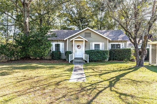 644 Saint Augustine Street, Bogalusa, LA 70427 (MLS #2275718) :: Turner Real Estate Group