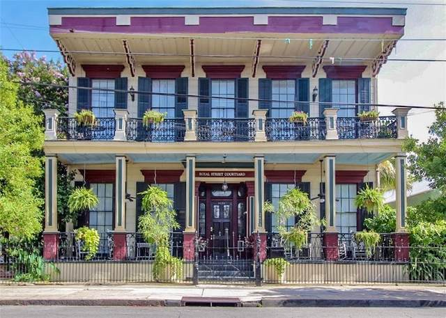 2438 Royal Street, New Orleans, LA 70117 (MLS #2275723) :: Reese & Co. Real Estate