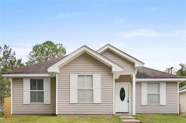 37609 Palm Street, Slidell, LA 70458 (MLS #2275724) :: The Sibley Group