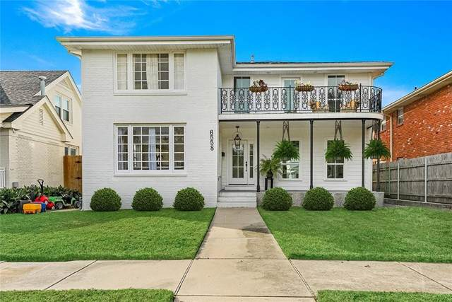6558 Canal Boulevard, New Orleans, LA 70124 (MLS #2275737) :: Reese & Co. Real Estate