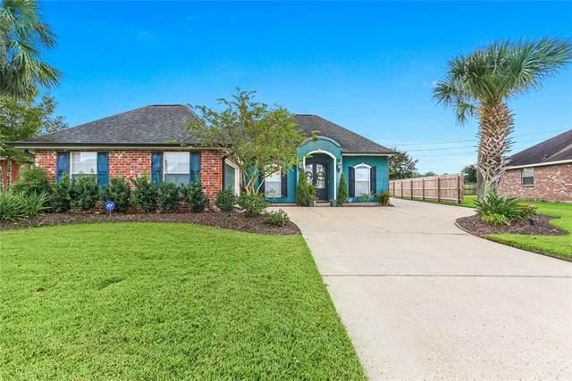 506 Oak Point Drive, La Place, LA 70068 (MLS #2275761) :: Reese & Co. Real Estate