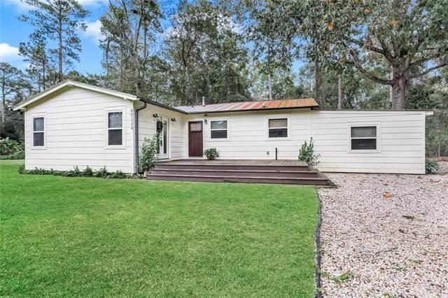 60224 S 8TH Street, Lacombe, LA 70445 (MLS #2275782) :: Turner Real Estate Group