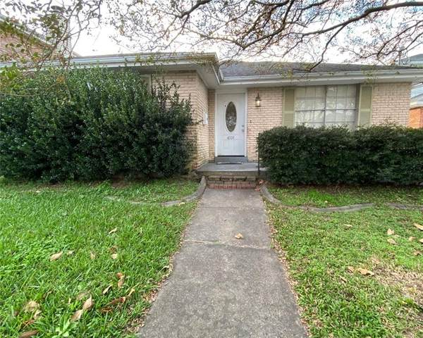 4004 Lemon Street, Metairie, LA 70006 (MLS #2275834) :: The Sibley Group