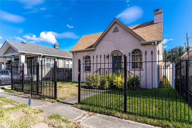 3533 Clermont Drive, New Orleans, LA 70122 (MLS #2275857) :: Reese & Co. Real Estate