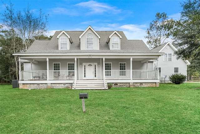 20275 5TH Avenue, Covington, LA 70433 (MLS #2275883) :: Amanda Miller Realty