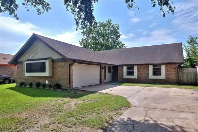 10300 Flossmoor Drive, New Orleans, LA 70127 (MLS #2275889) :: Nola Northshore Real Estate