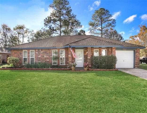 1479 Meadowlawn Street, Slidell, LA 70460 (MLS #2275901) :: Turner Real Estate Group