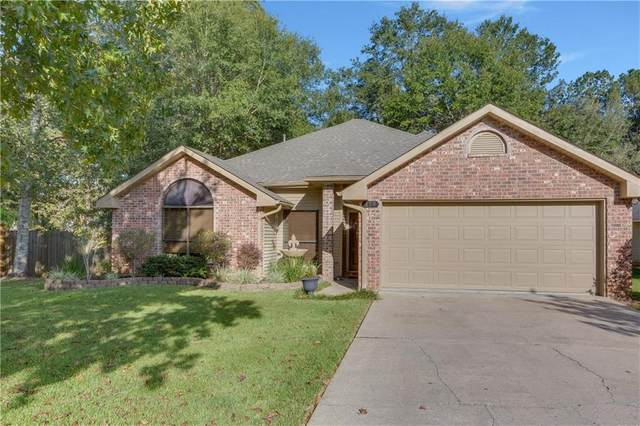119 Cherokee Drive, Abita Springs, LA 70420 (MLS #2276010) :: Turner Real Estate Group