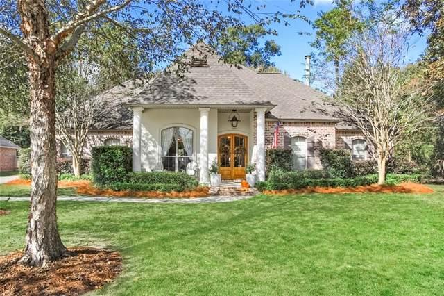 1013 Tallow Tree Drive, Mandeville, LA 70448 (MLS #2276012) :: Amanda Miller Realty