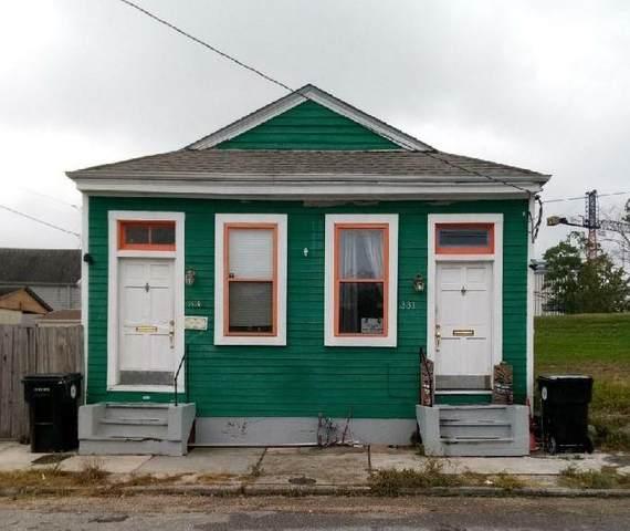 331 33 Bouny Street, New Orleans, LA 70114 (MLS #2276018) :: Reese & Co. Real Estate