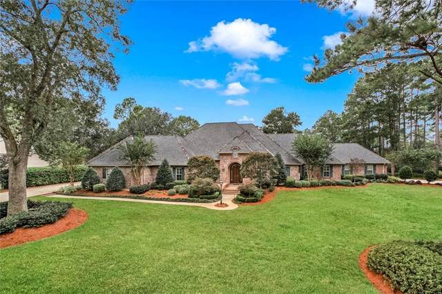 569 Northwoods Drive, Abita Springs, LA 70420 (MLS #2276024) :: Turner Real Estate Group