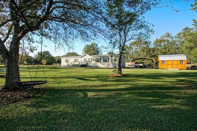 316 Yearling Loop, Pearl River, LA 70452 (MLS #2276025) :: Nola Northshore Real Estate