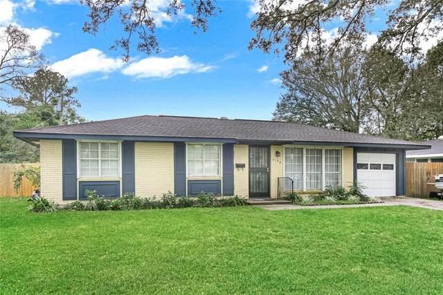 6133 Carlisle Ct Court, New Orleans, LA 70131 (MLS #2276038) :: Amanda Miller Realty