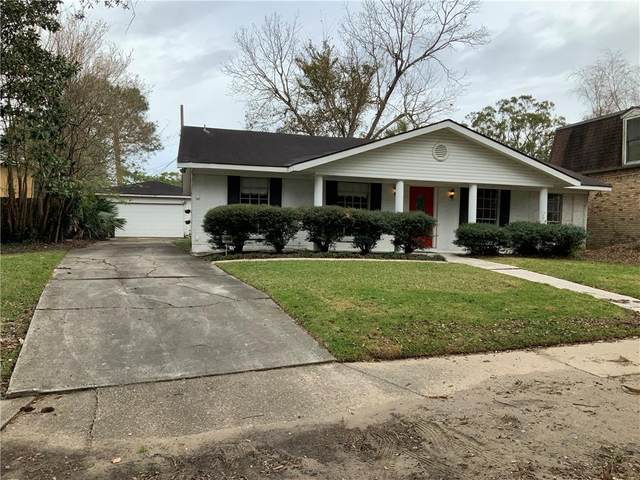 5410 Rhodes Avenue, New Orleans, LA 70131 (MLS #2276041) :: Nola Northshore Real Estate