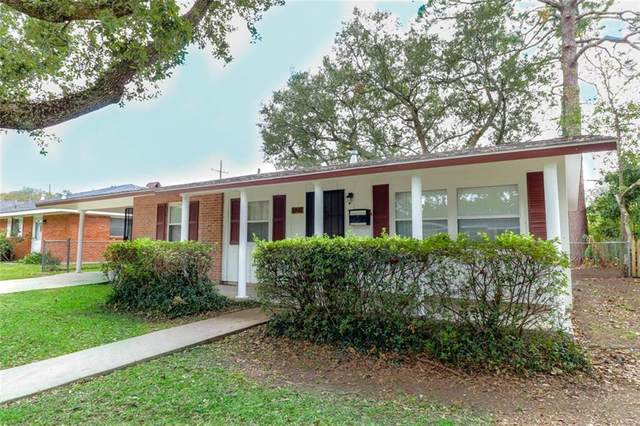 524 Melrose Drive, La Place, LA 70068 (MLS #2276058) :: Nola Northshore Real Estate