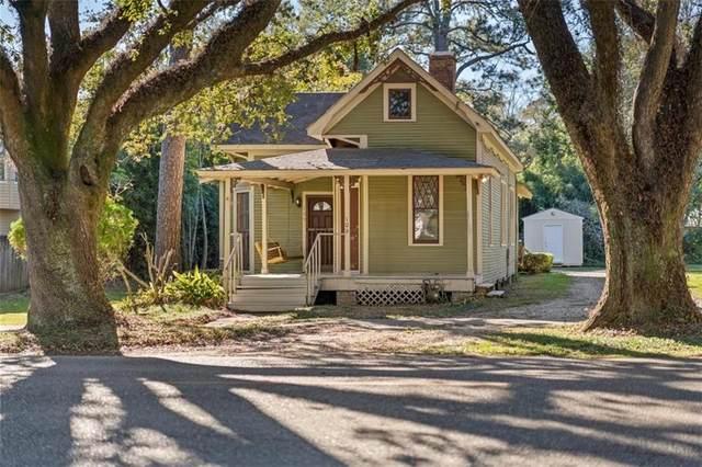 109 N Linden Street, Hammond, LA 70403 (MLS #2276060) :: Reese & Co. Real Estate