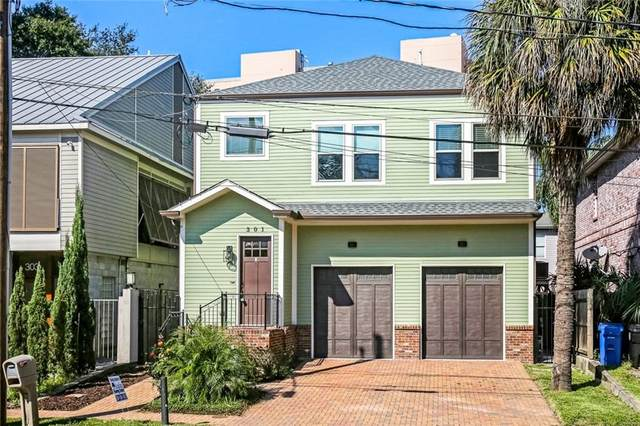 301 N Hammond Highway, New Orleans, LA 70124 (MLS #2276064) :: Amanda Miller Realty