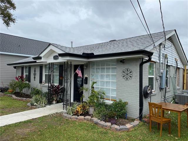 2236 Kansas Avenue, Kenner, LA 70062 (MLS #2276095) :: Nola Northshore Real Estate