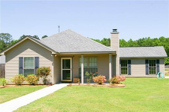44028 Washley Trace Circle, Robert, LA 70455 (MLS #2276101) :: Nola Northshore Real Estate