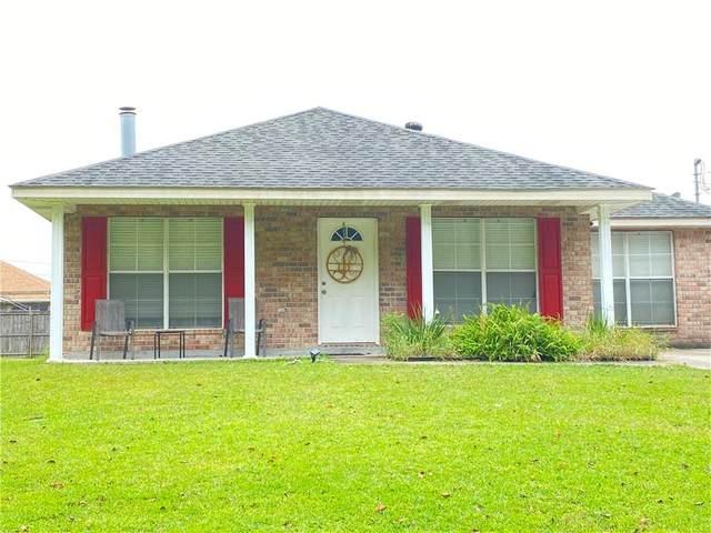 721 Magnolia Avenue, La Place, LA 70068 (MLS #2276135) :: Nola Northshore Real Estate
