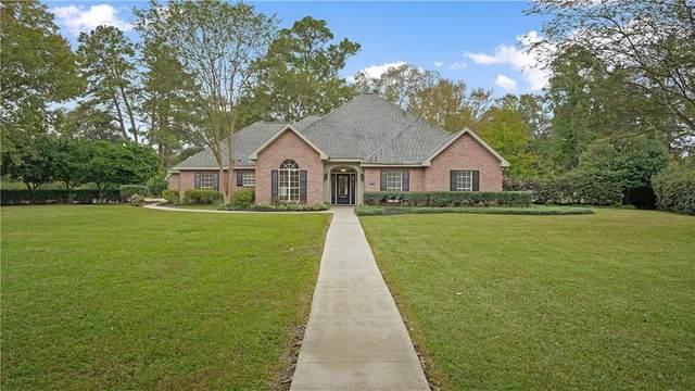 39682 River Oaks Drive, Ponchatoula, LA 70454 (MLS #2276162) :: Nola Northshore Real Estate