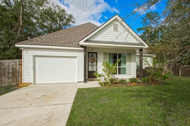 42 Hester Street, Madisonville, LA 70447 (MLS #2276177) :: Turner Real Estate Group