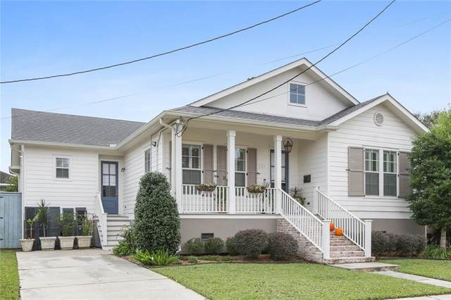334 34TH Street, New Orleans, LA 70124 (MLS #2276187) :: Reese & Co. Real Estate