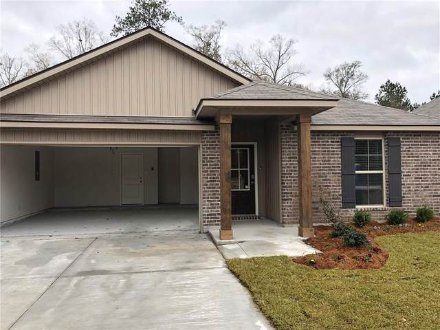 28363 Longfellow Lane, Albany, LA 70711 (MLS #2276193) :: The Sibley Group