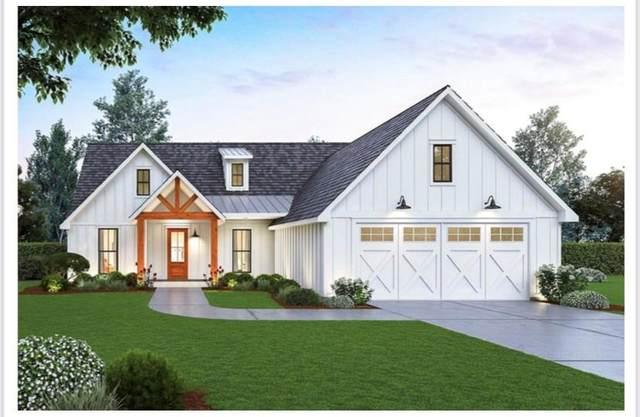 320 Oak Hollow Drive, Madisonville, LA 70447 (MLS #2276197) :: Nola Northshore Real Estate