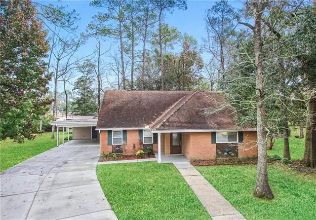 112 Rickford Drive, Slidell, LA 70458 (MLS #2276227) :: Turner Real Estate Group