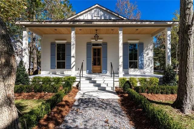 1805 Montgomery Street, Mandeville, LA 70448 (MLS #2276239) :: Turner Real Estate Group
