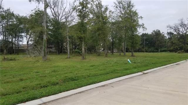 Cali Lane, Destrehan, LA 70047 (MLS #2276252) :: Top Agent Realty