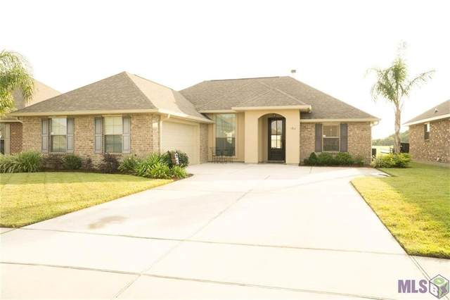 162 Tuscany Drive, La Place, LA 70068 (MLS #2276266) :: Nola Northshore Real Estate