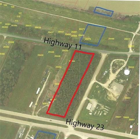 Highway 23 To Highway 11 Highway, Buras, LA 70041 (MLS #2276278) :: Crescent City Living LLC
