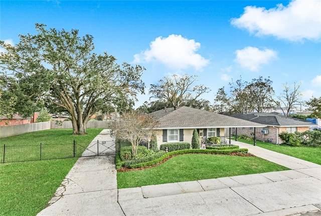 118 Stockfleth Street, Belle Chasse, LA 70037 (MLS #2276286) :: Crescent City Living LLC