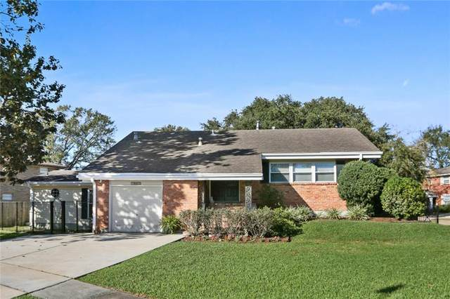 5801 Arlene Street, Metairie, LA 70003 (MLS #2276294) :: Nola Northshore Real Estate