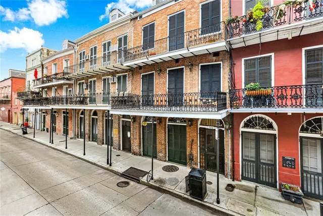 522 Dumaine Street #6, New Orleans, LA 70116 (MLS #2276387) :: Satsuma Realtors