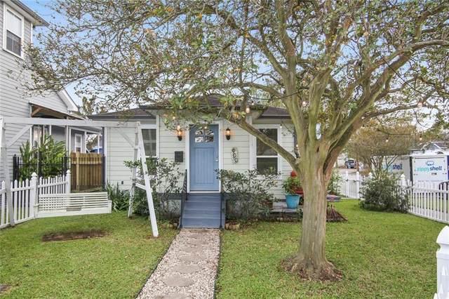900 Florida Boulevard, New Orleans, LA 70124 (MLS #2276390) :: Reese & Co. Real Estate
