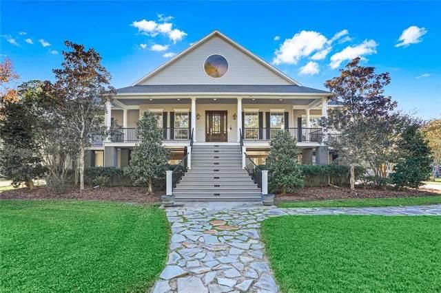 28154 Maria Drive, Lacombe, LA 70445 (MLS #2276415) :: Nola Northshore Real Estate