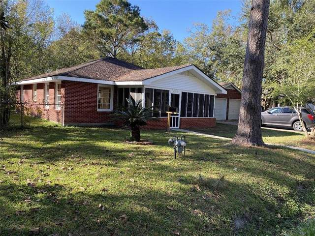 1255 S Pine Street, Slidell, LA 70460 (MLS #2276455) :: Turner Real Estate Group
