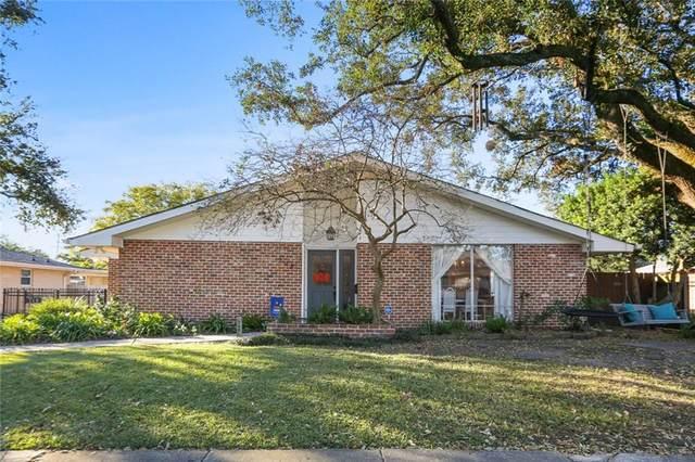 748 Emerald Street, New Orleans, LA 70124 (MLS #2276471) :: Turner Real Estate Group