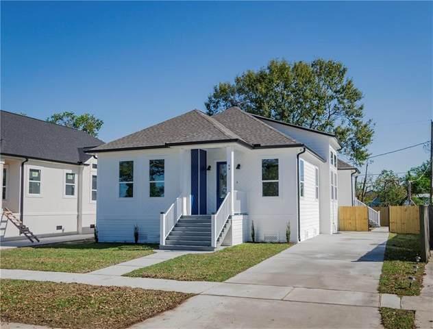 49 Packenham Street, Chalmette, LA 70043 (MLS #2276477) :: Parkway Realty