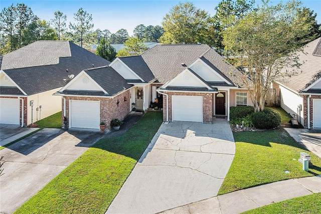 161 Emerald Pines Court, Mandeville, LA 70448 (MLS #2276493) :: Robin Realty