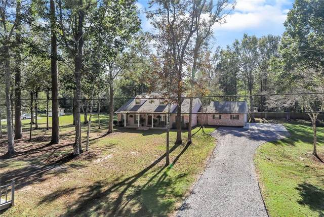 24265 Cane Bayou Lane, Lacombe, LA 70445 (MLS #2276524) :: The Sibley Group