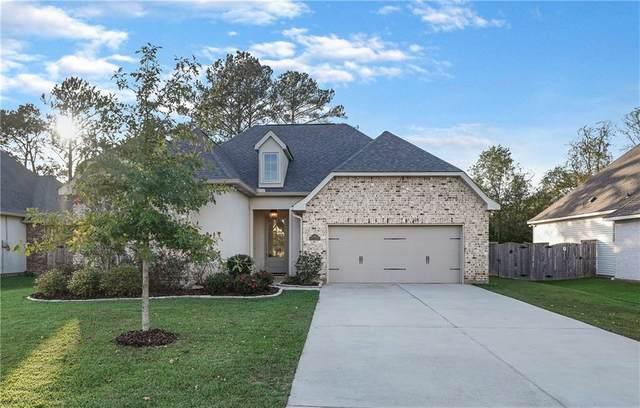 5016 House Sparrow Drive, Madisonville, LA 70447 (MLS #2276532) :: Amanda Miller Realty