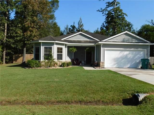 11319 Wellington Lane, Hammond, LA 70403 (MLS #2276541) :: Robin Realty