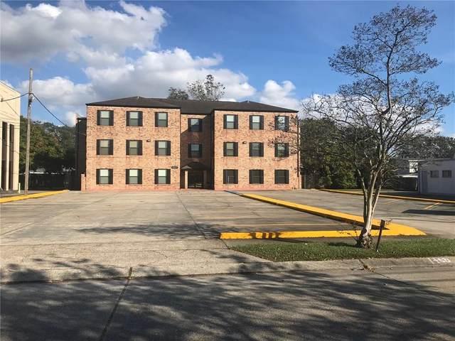 2237 N Hullen Street #203, Metairie, LA 70001 (MLS #2276544) :: Reese & Co. Real Estate