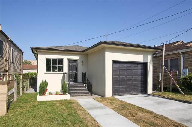 3409 Allen S Street, New Orleans, LA 70122 (MLS #2276545) :: Nola Northshore Real Estate